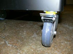 Dílenský vozík KraftWelle germany včetně nářadí plně vybavený
