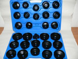 Klíč na olejové filtry KW-A 1076