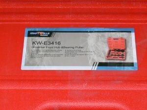 Přípravek KW E3416