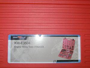Přípravky na aretaci rozvodů VAG 2.5 V6, 3.3 V8 TDI Kraftwelle