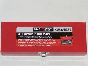 Na olejové zátky KW C1020
