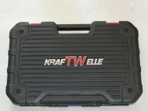 """Ráčnová sada 3/4""""pevná rukojet silná KW 1116A02"""
