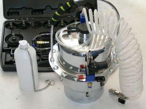 Vákuová pumpa odsávačka oleje automatických převodovek.. KW 57