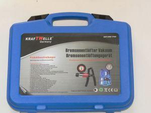 Podtlaková i přetlaková pumpa na výměnu kapaliny KRAFTWELLE,FALCON