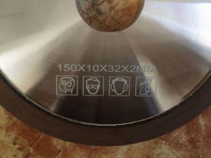 Diamantovy kotouč 150 x 10 x 2 x 32 mm -TCT150