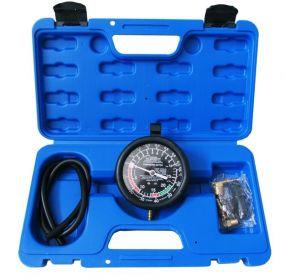 Tester tlaku palivového čerpadla, vakuometr F06051