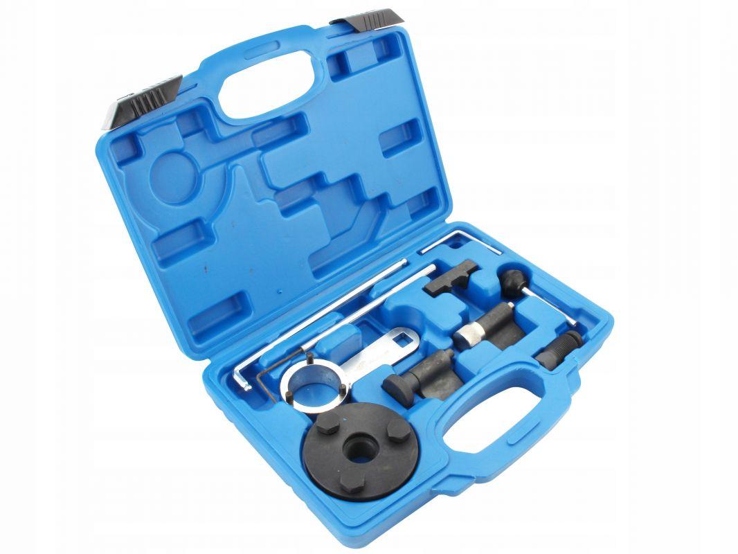 Aretační sada nástrojů pro načasování motoru VW AUDI 1.6 1.9 2.0 TDI COMMON RAIL F04013 FALCON