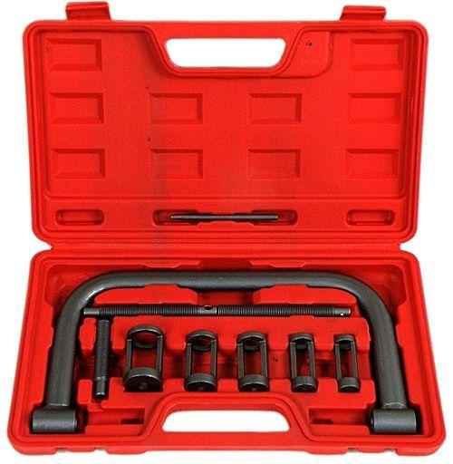 Monáž demontáž ventilů sada pro demontáž sacích výfukových ventilů. FT296-F10309 TAGRED