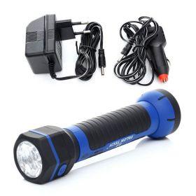 Pracovní svítilna s magnetem, 36 LED FT183600