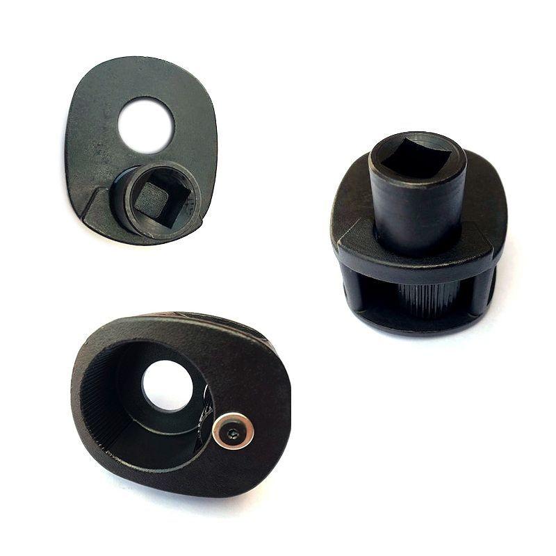Sťahovák na kulové čepy spojovací tyče, klíč 32-42mm FTAC8079 TAGRED