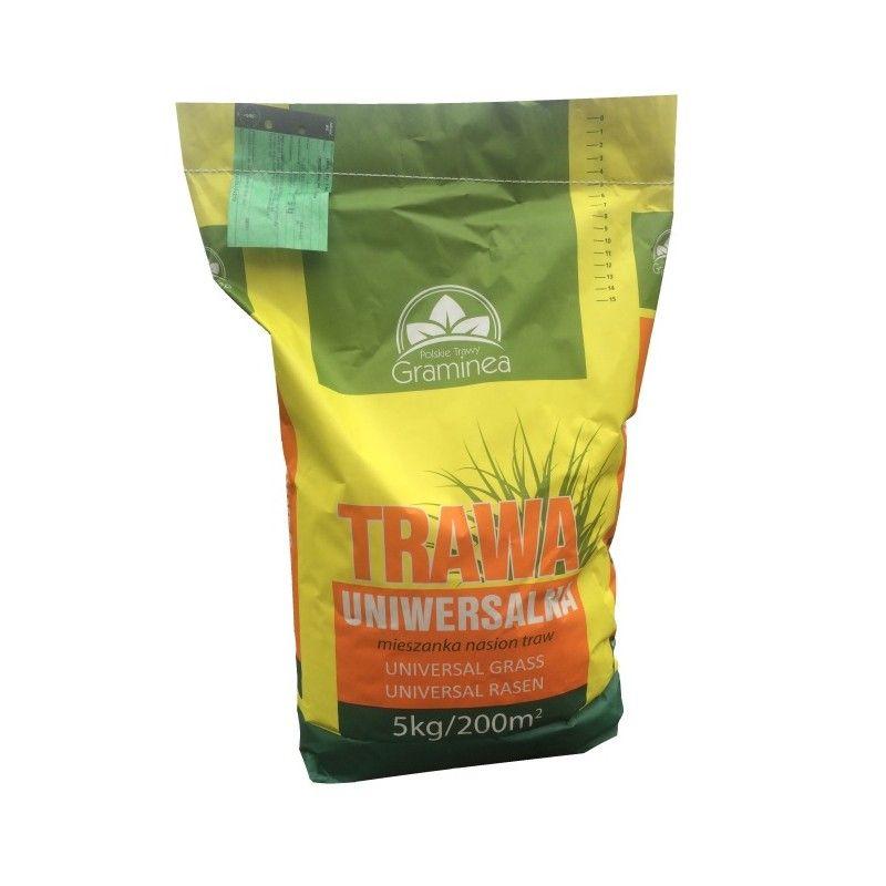 Travní semeno travní osivo Univerzální Graminea